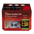 Indoor Window Insulator Kit by 3M (5 Pack)