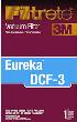 DCF-3 Eureka® Vacuum Cleaner Replacement Filter by 3M™