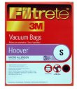 Type S Hoover Vacuum Cleaner Replacment Bag (3 Pack)