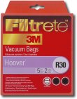 Type R30 Hoover Vacuum Cleaner Replacement Bag (5 Pack)
