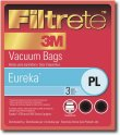 Type PL Eureka® Vacuum Cleaner Replacement Bag (3 Pack)