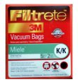 Type K/K Miele Vacuum Cleaner Replacement Bag (5 Pack)