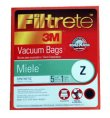 Type Z Miele Vacuum Cleaner Replacement Bag (5 Pack)