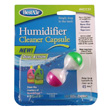 Dual Action Humidifier Cleaner Capsule