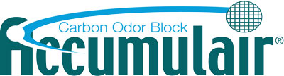 Accumulair® Carbon Odor Block™