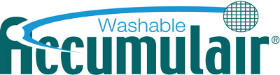 Accumulair Washable