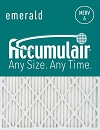 Accumulair Emerald Filter