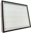 HAPF-38 Family Care Air Cleaner HEPA Filter