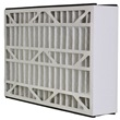 16X25X3 (15.75x24.25x3) MERV 13 Goodman Replacement Filter