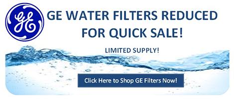 GE Water Filters