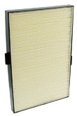 1103 Bemis Air Cleaner HEPA Filter