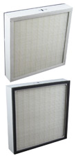 A1201H Bionaire® Air Cleaner HEPA Filter