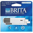 Brita Water Bottle - Replacement Filter (2 Pack)