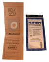 Generation 4 & 5 Kirby Vacuum Cleaner Replacement Bags (3 Pack)