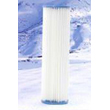 Crystal Quest Sediment Reusable Pleated Filter Replacement Cartridge