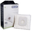 5519210241 DeLonghi Vacuum Cleaner Replacement Bags (5 Pack)