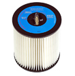 Dirt Devil 7 inch Replacement Filter for Central Vacuum