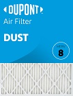 DuPont DUST filter