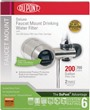 FM350XBN DUPONT™ Deluxe Faucet Mount Filtration System (Brushed Nickel)