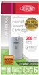 FMC300 DUPONT 200 Gallon Faucet Mount Filter Cartridge