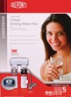 DuPont™ Quick Twist 2-Stage Drinking Water Filtration System  QT273005