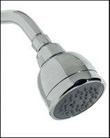 DuPont In-Line Shower Filtration System SS1050CH Series