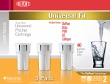 PTC053X DUPONT Universal Water Pitcher Cartridge (3 Pack)