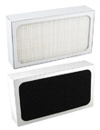 16960 Honeywell® Air Cleaner HEPA Filter