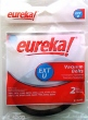 54312B Eureka Vacuum Cleaner Replacement Belt (2 Pack)