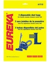 61715 Eureka® Vacuum Cleaner Replacement Bag (3 Pack)