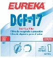 63170 Eureka® Vacuum Cleaner Dust Cup Replacement Filter