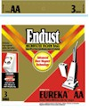 Type AA Eureka® Vacuum Cleaner Replacement Bags by Endust® (3 Pack)