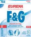 52320C Eureka® Vacuum Cleaner Replacement Bag (3 Pack)