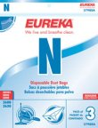 57988 Eureka Vacuum Cleaner Replacement Bag (3 Pack)