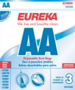 58236A Eureka Vacuum Cleaner Replacement Bag (3 Pack)
