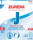 61515A Eureka Vacuum Cleaner Replacement Bag (3 Pack)