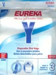 58183 Eureka® Vacuum Cleaner Replacement Bag (3 Pack)