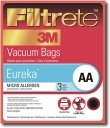 Type AA Eureka Vacuum Cleaner Replacement Bag (3 Pack)