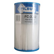 FC-3752 Intex B version Pool Filter Cartridge