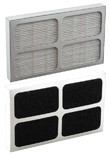HAPF-22 Family Care Air Cleaner HEPA Filter