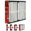 16x20x5 (16x19.75x5) Honeywell Popup Media Air Filter