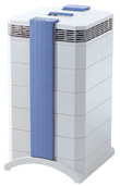 VOC GC IQ Air Purifier Unit