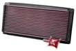 33-2023 K&N Replacement Air Filter