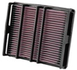 33-2054 K&N Replacement Air Filter