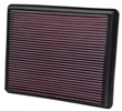 33-2129 K&N Replacement Air Filter