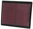 33-2286 K&N  Replacement Air Filter