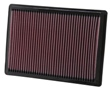 33-2295 K&N Replacement Air Filter