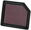 33-2342 K&N Replacement Air Filter