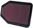 33-2364 K&N  Replacement Air Filter