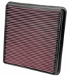 33-2387 K&N Replacement Air Filter
